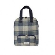 Earth Squared Loch Tweed Alice Backpack