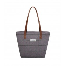 Earth Squared Heritage Tote Bag