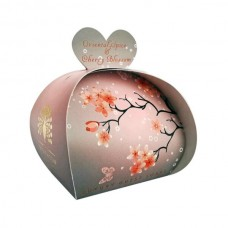 The English Soap Company - Oriental Spice and Cherry Blossom Luxury Guest Soaps