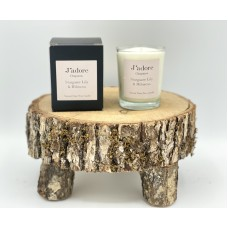 Jadore Candle - Stargazer Lily & Hibiscus 9cl