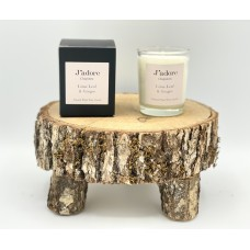 Jadore Candle - Lime Leaf & Ginger 9cl