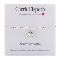 Carrie Elspeth Bracelet You're amazing
